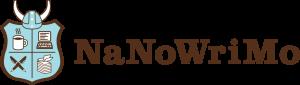 NaNoWriMo horizontal image