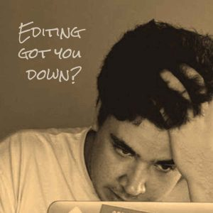Editing got you down? I can edit that for you! Jason Norris, Podcast Editor