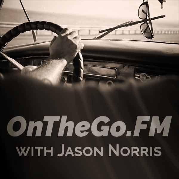 OnTheGo.FM with Jason Norris