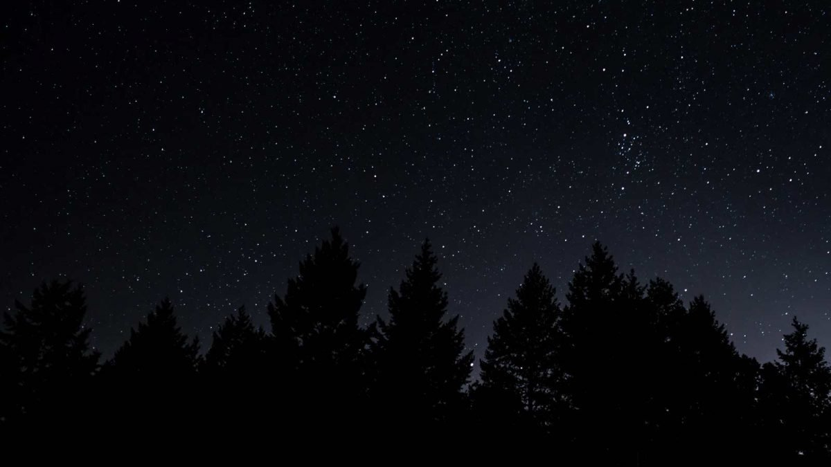 starry-sky-at-night-Photo by Clint McKoy on Unsplash - Joe Was Lost - a story by Jason E. Norris at JasonNorris.com